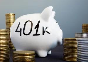 401k piggy bank